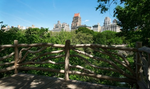 Hidden gems of central park 5