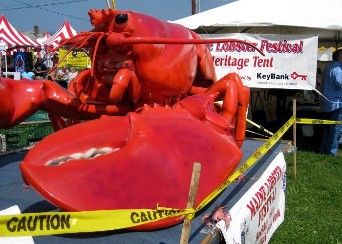 The Best Summer Seafood Festivals - SmarterTravel