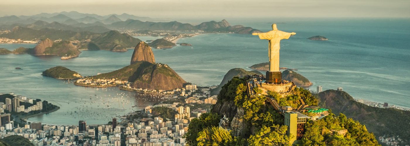 10 Marvelous Places to See in Rio de Janeiro