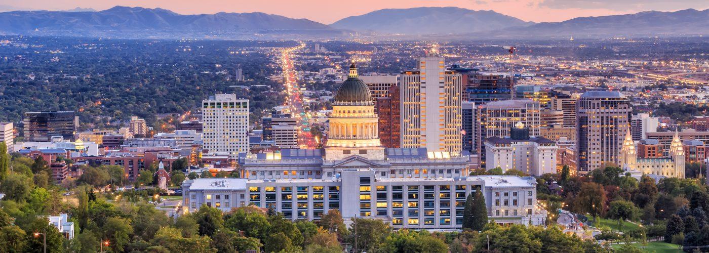 Rental Cars Salt Lake City >> $249 -- Salt Lake City: Enjoy Breakfast for 2 Plus Late ...
