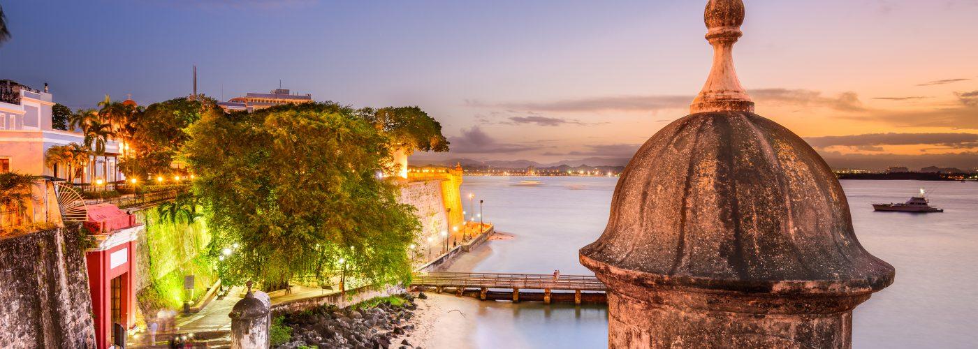 San Juan Puerto Rico Travel Guide Visit San Juan Smartertravel