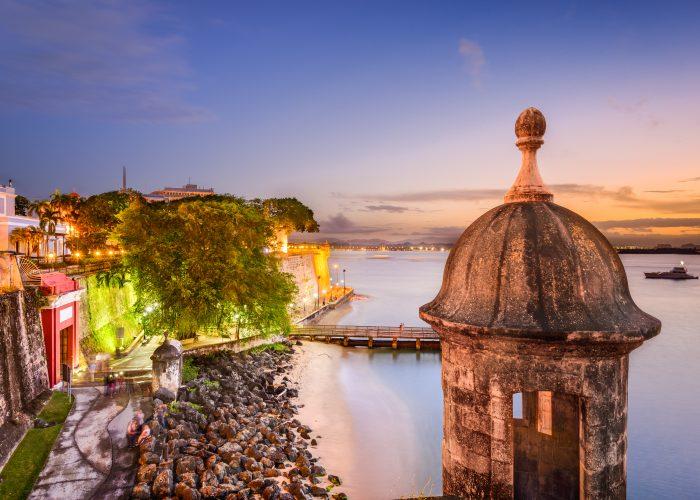 San Juan Travel
