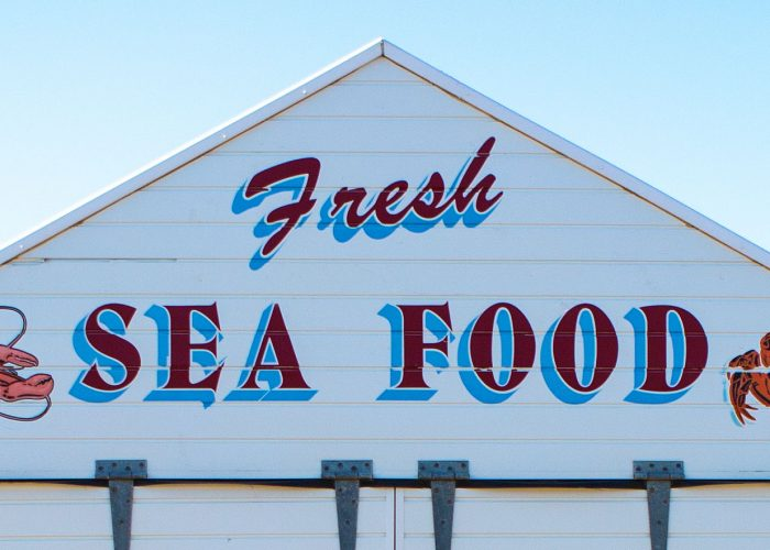 Seafood Shacks Worth the Drive
