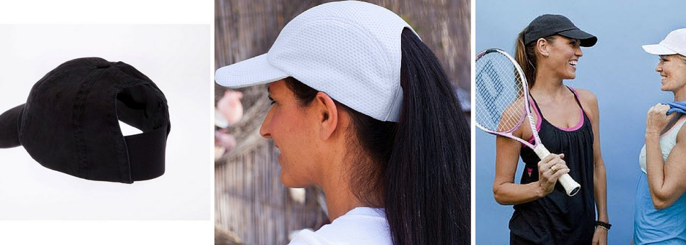 Athletic Hytail Hat Review  A Hat Made for High Ponytails ... cbb196169f8