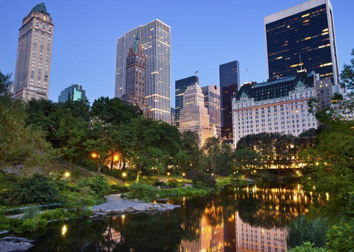 Hidden Gems of Central Park