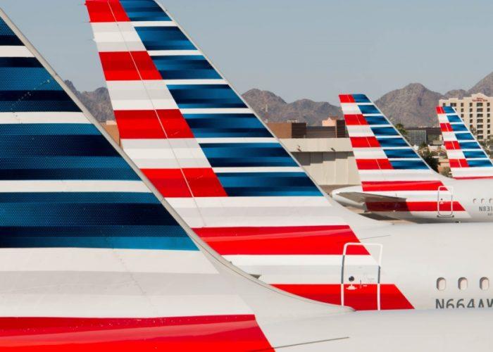 Pilots Vote 'No Confidence' in American Air's CEO