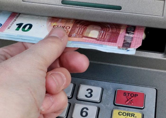 New ATM 'Scam' Targets Travelers
