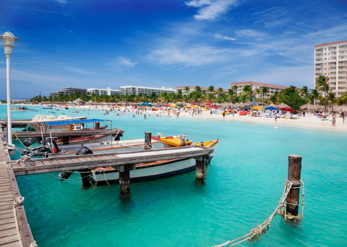 Aruba Passport Requirements: Do I Need a Passport to Go to Aruba?