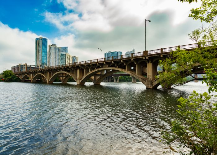 Austin: Best Rate Plus Breakfast from $142