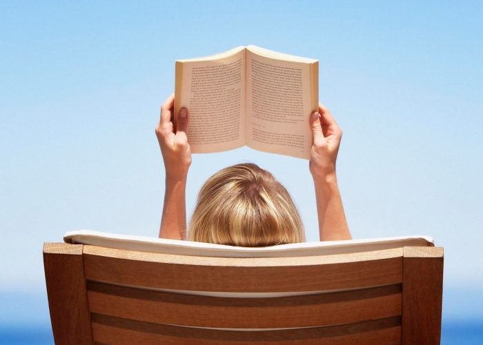 The Best Summer Beach Reads of 2016