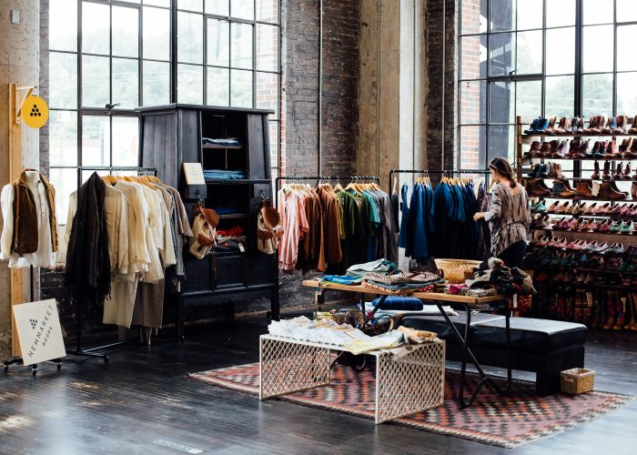 10 Best U.S. States for Shopping