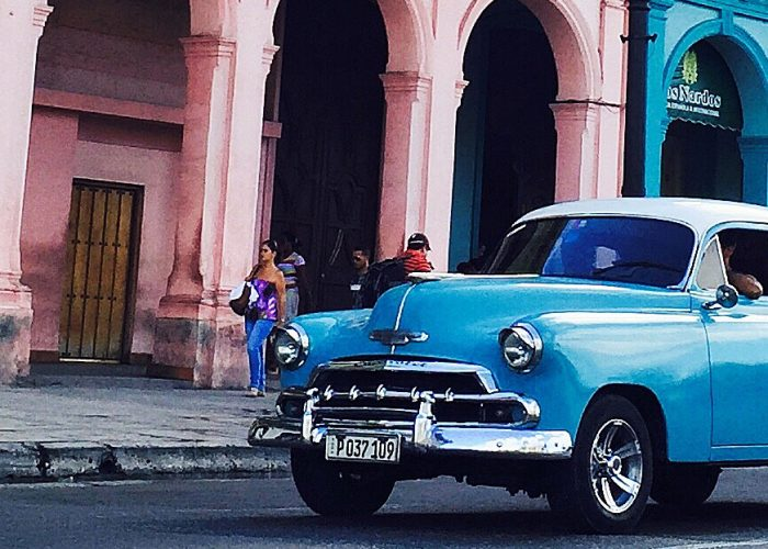 JetBlue Will Be First to Cuba