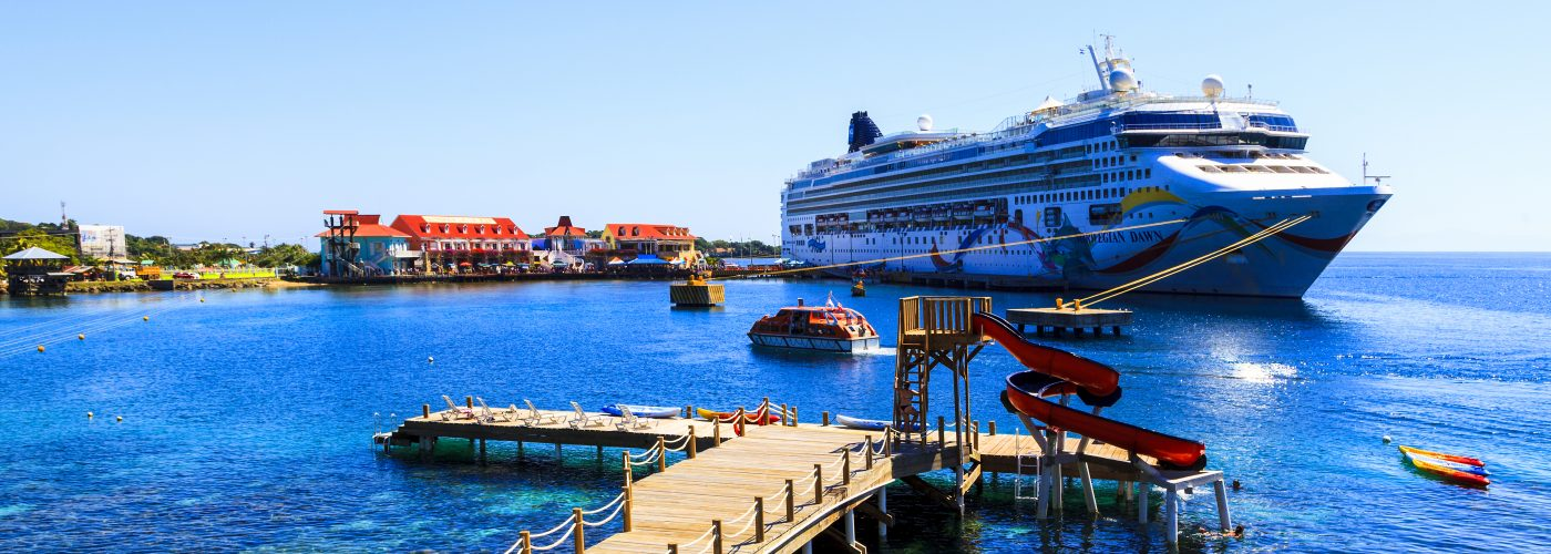 10 Of The Most Dangerous Cruise Ports In The World