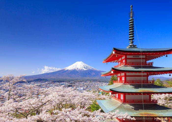 Tokyo: 7-Day Vacations from $1319