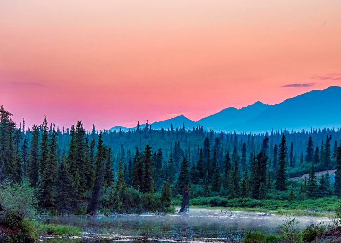 Wrangell-St. Elias: Our July National Park of the Month