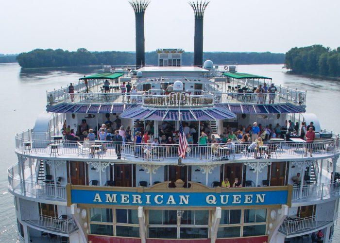 10 Great American Cruises You Can Take in 2016