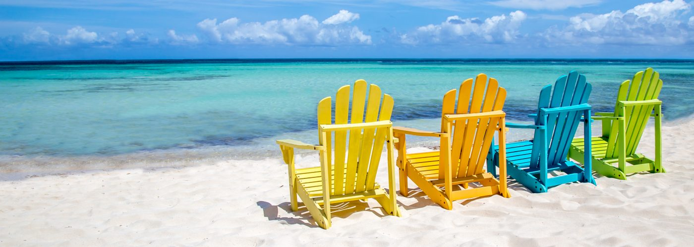 Aruba, part of the Dutch ABC islands