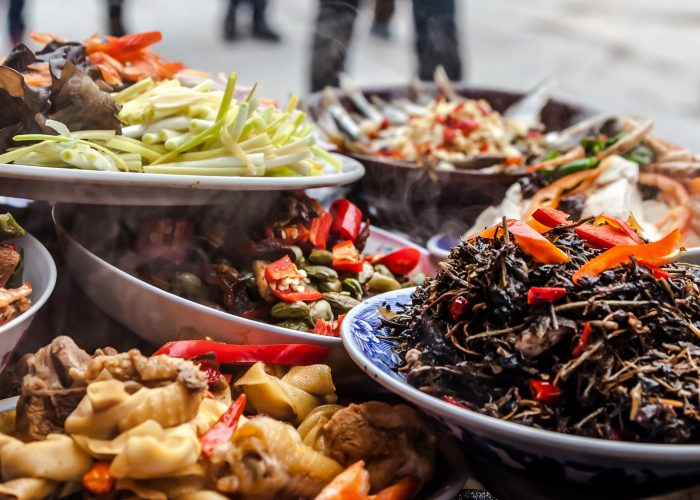 10 Best Street Foods to Eat (If You Dare)