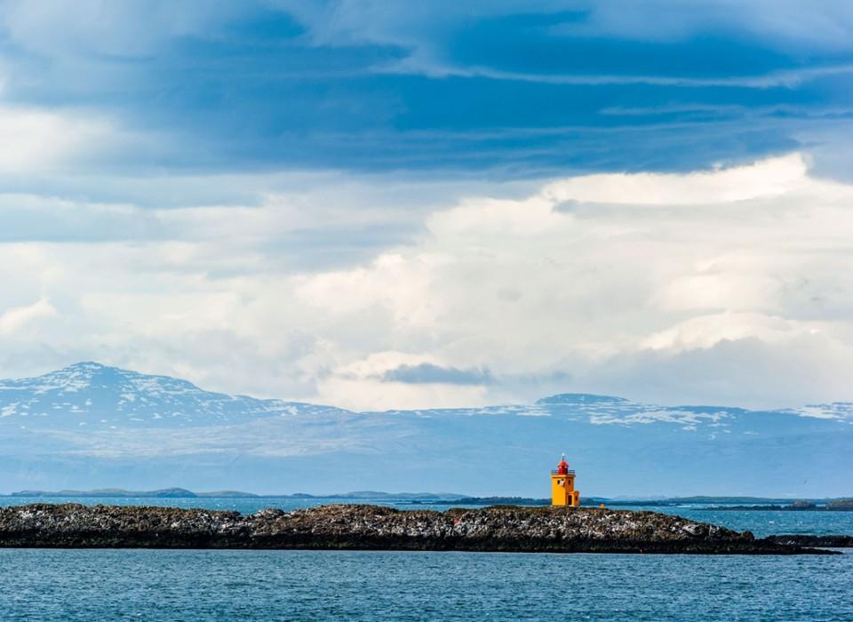 Island 13