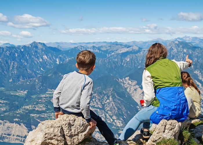Family Travel 101: What to Consider Before Traveling With Kids