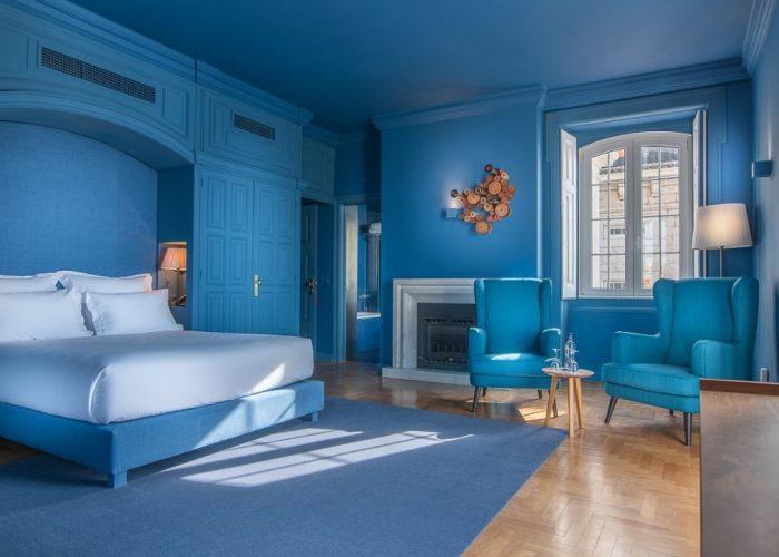 7 Best Lisbon Hotels