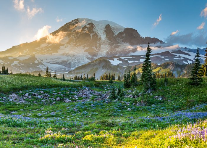10 Great American Day Hikes