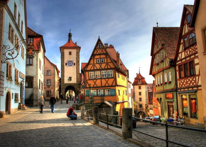 10 Europe Road Trips That Should Be on Your Bucket List