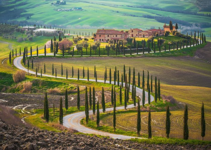 Tuscany: 6-Night Vacations from $1117
