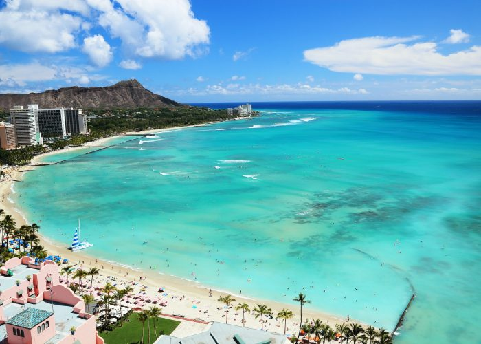 Honolulu: Switch & Save Deal from $178
