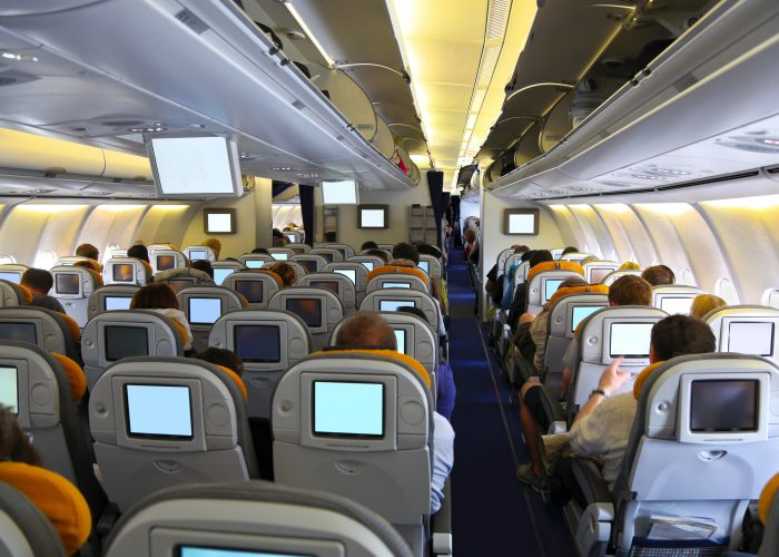 How to Make the Most of Economy Class