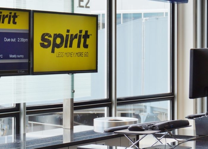 Spirit, the Airline Everyone Loves to Hate, Is the Future of Flying