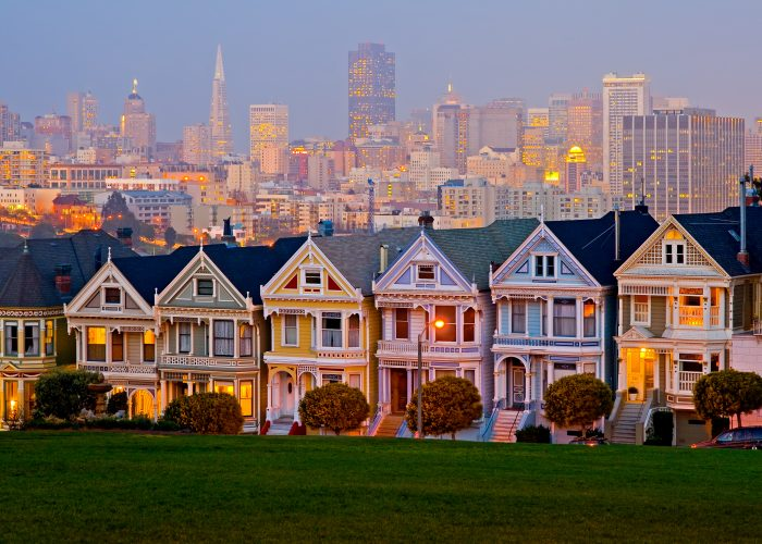 15 Wild Things You Don't Know About San Francisco