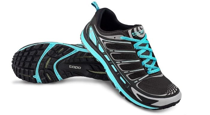 Official Rules: SmarterTravel TOPO Athletic Shoe Giveaway