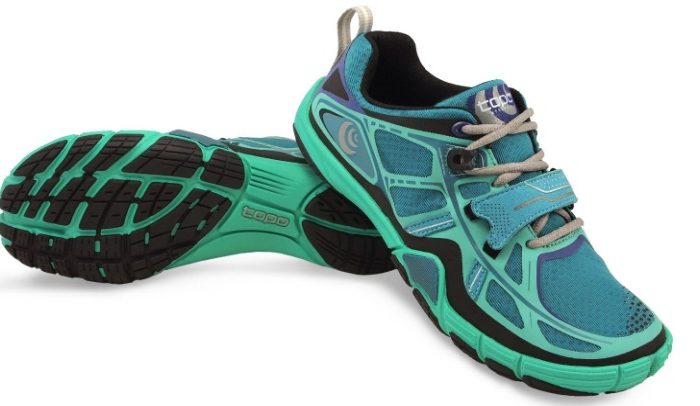 Win Shoes for Your Next Active Vacation