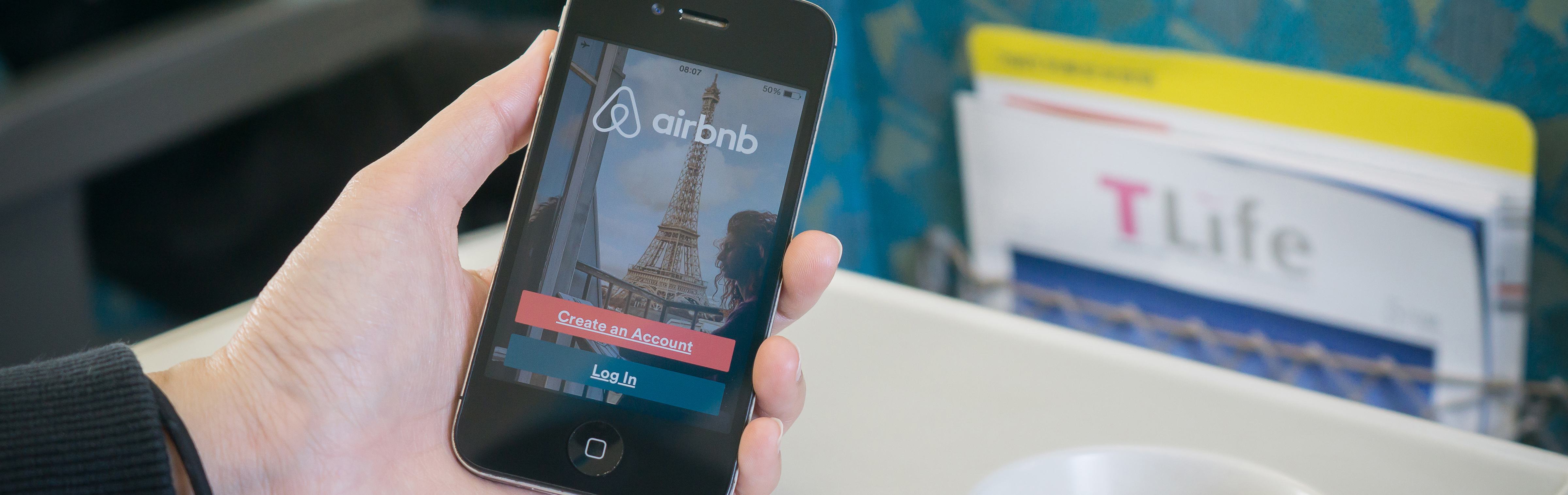 Airbnb Launches 'Open Doors' Policy to Combat Discrimination