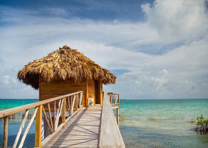 9 overwater bungalows closer than the south pacific. Black Bedroom Furniture Sets. Home Design Ideas