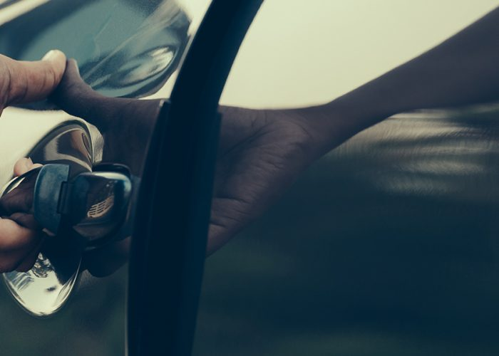 Why Your Rental Car Could Be Targeting You for Theft