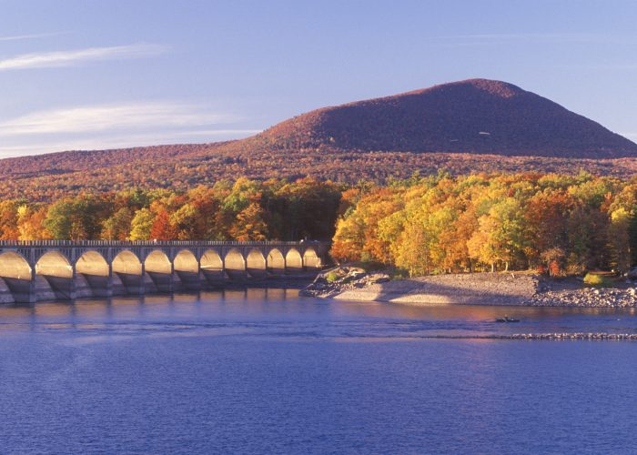 9 classic weekend getaways that are better in fall for Weekend getaway in new york