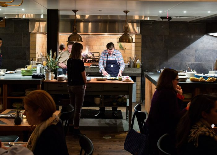 DC's Hottest Tables Now