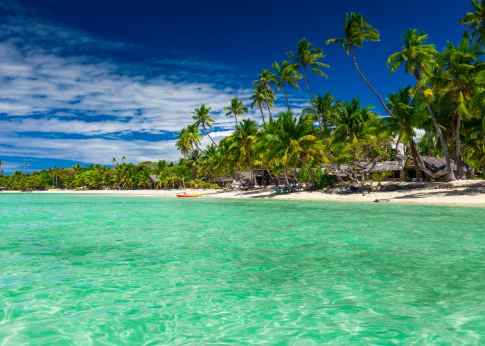 Fiji, Auckland, Sydney: 9-Night Vacations from $1721