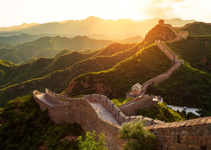 Beijing, Xi'an, and Shanghai: 10-Day Vacations from $1399