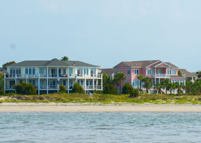 How to Do a Weekend in Charleston and the Isle of Palms