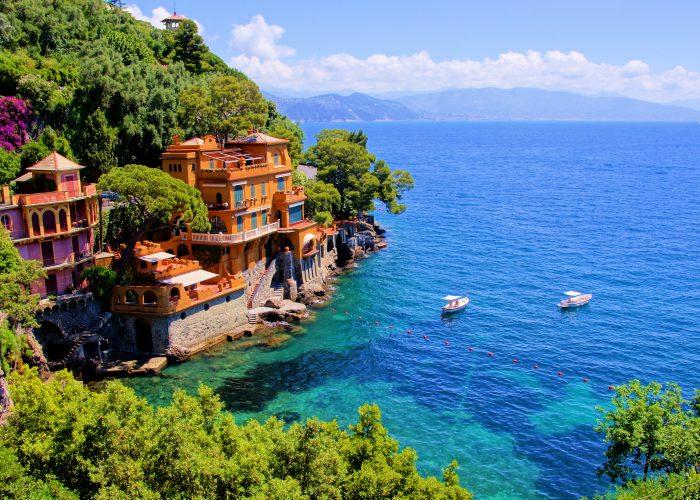17 Stunning Italian Villas That Don't Seem Real (But Are)