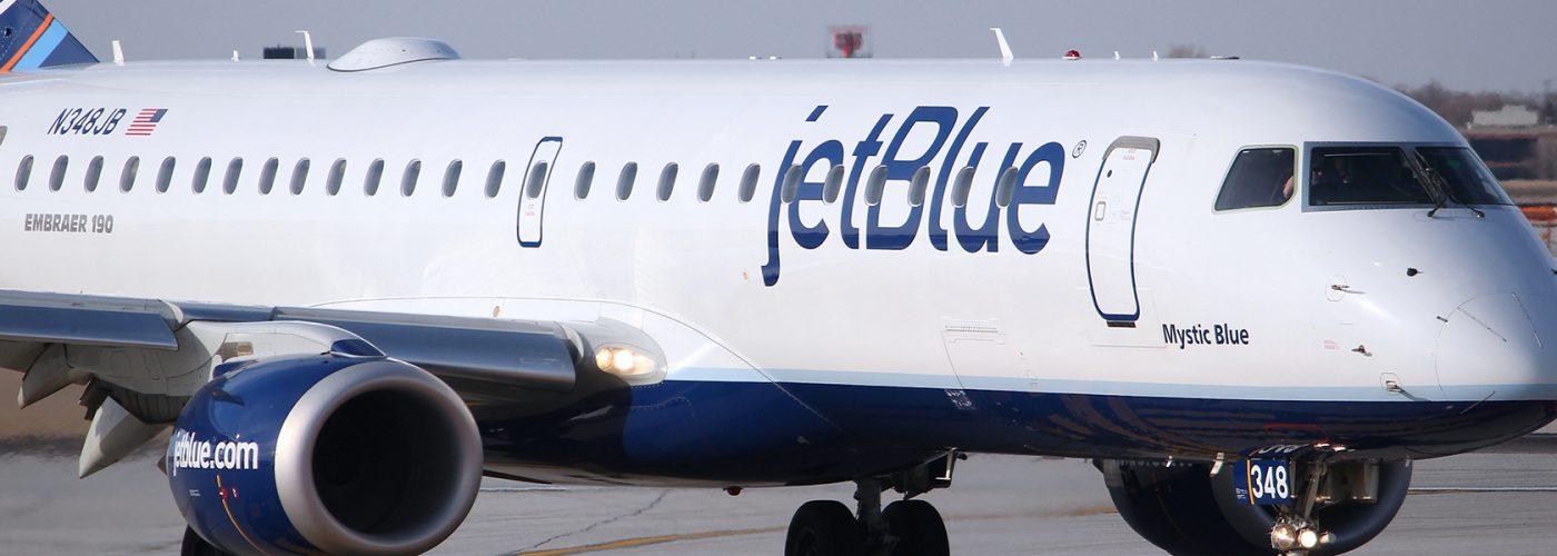 JetBlue Airfare Sale