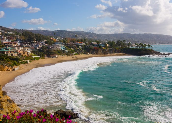 Laguna Beach: Paddle Boarding Package for 2 from $499