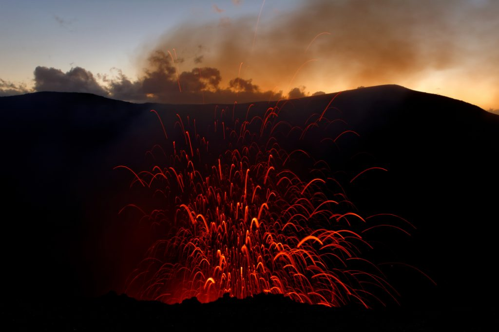 You Could See Lava at These Active Volcanoes | SmarterTravel