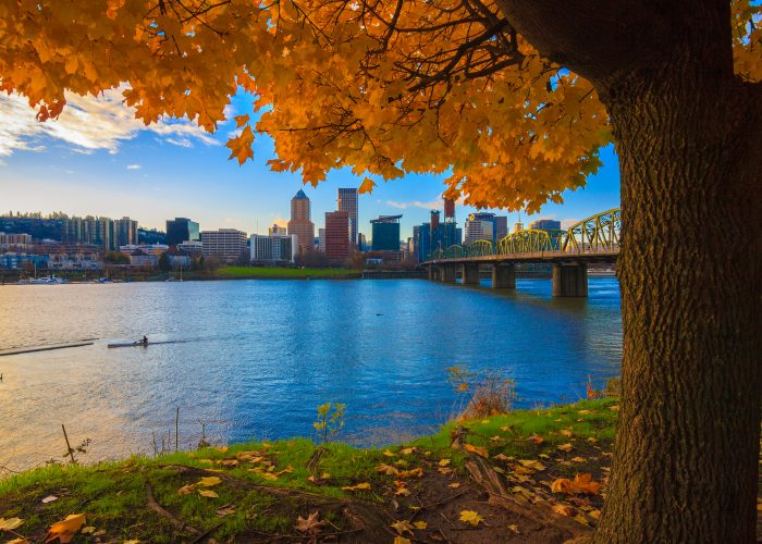 Portland, Oregon: 15% Off Your Hotel Stay