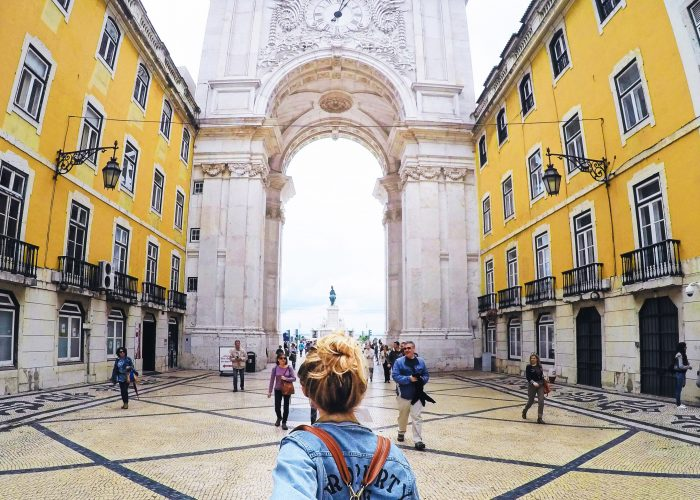 TAP Adds Portugal Stopovers with Freebies to Transatlantic Flights