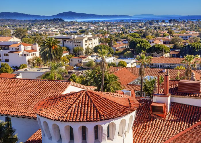 Santa Barbara: Fess Parker Winery Package from $269
