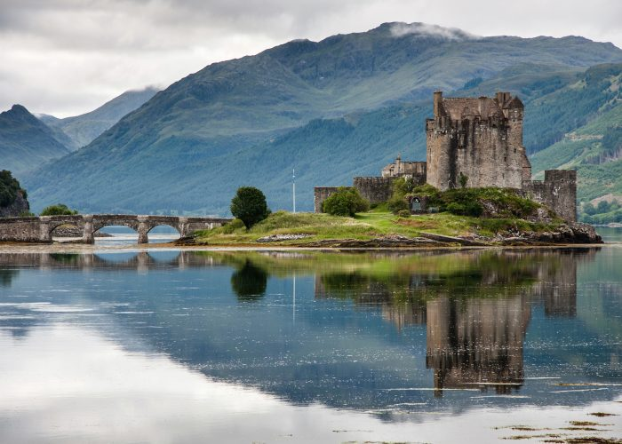 Here's How You Could Win a 6-Day Golfing Trip to Scotland